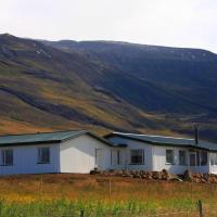 Hofsstadir Farmhouse