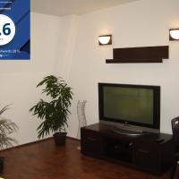 Hotelbilleder: Sarah Apartment, Skopje