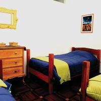 Classic Twin Room