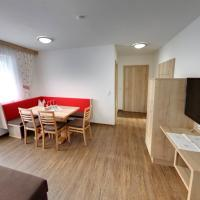 Hotellbilder: Pension Jaqueline, Sölden