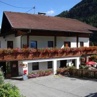 Hotel Pictures: Pension - Schöne Welt, Prägraten