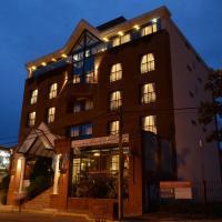 Fotos do Hotel: Ñikén Hotel Spa & Business Center, Necochea