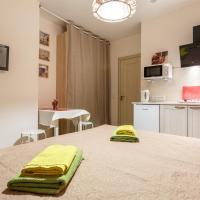 Fotos de l'hotel: Apartments Lyudmila, Khimki