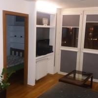 Apartament typ Deluxe - 4 Graniczna Śródmieście Street