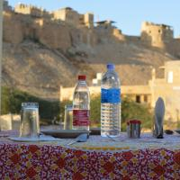Hotel Pictures: Hotel Sandcastle, Jaisalmer