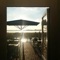 Hotelbilleder: Landhaus Großes Meer, Südbrookmerland