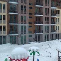 酒店图片: Bakuriani View Apartments, Bakuriani