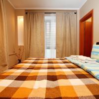 One-Bedroom Apartment with Balcony - Vasilevskaya Street 3