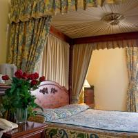 Executive Double Room - Four Poster