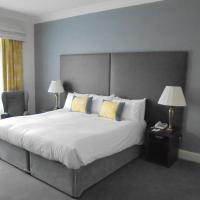 Executive Double Room - Super King