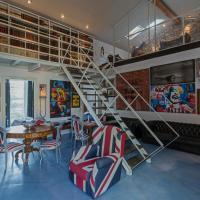 Loft Garibaldi Rooms and Suites