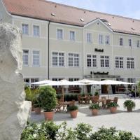 Hotel Pictures: Martinshof, Rottenburg