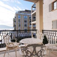 One-Bedrom Apartment with Terrace and Sea View
