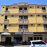 Hotel Pictures: Hotel Granada Inn, Barranquilla