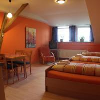 Apartment 3 *Geringhusen*