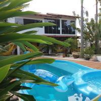 Hotellikuvia: Pousada Sossego, Penha