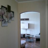 Zdjęcia hotelu: Apartament on Olimpiskaya 5, Navapolatsk