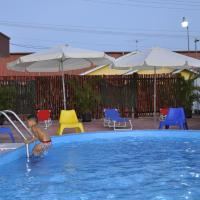 Fotos de l'hotel: Riando appartement, Paramaribo