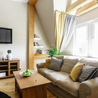 One-Bedroom Apartment (4 Adults) - 5 Monte Cassino Street