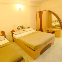 Executive Triple Room with Fan