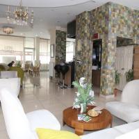 Hotelbilder: Eymen Otel, Oltu
