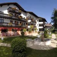 Hotel Pictures: Hirsch Kur- und Wellnesshotel, Oberstaufen