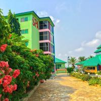 Фотографии отеля: Holy Trinity Spa and Health Farm, Sogakofe