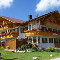 Hotelbilleder: Gästehaus Annabell, Nesselwang