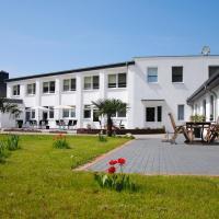 Hotel Pictures: Appartementanlage-Ferienwohnungen Weiße Möwe, Sassnitz