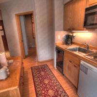 Hotelfoto's: 2920 Riverbank Lodge Condo, Keystone