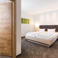 Hotelbilleder: Hotel Pfälzer Wald, Bad Bergzabern