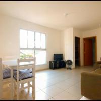 Zdjęcia hotelu: Apartamento Edifício Praia Brava, Ubatuba