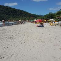 Zdjęcia hotelu: Chales Mata Atlantica De Ubatuba, Ubatuba