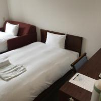 Studio Twin Room - Non-Smoking - Long Stay