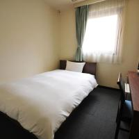 Single Room - Non-Smoking - Long Stay