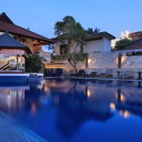 Fotografie hotelů: The Taman Ayu, Seminyak