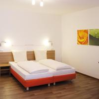 Hotelbilleder: Orange Hotel und Apartments, Neu-Ulm