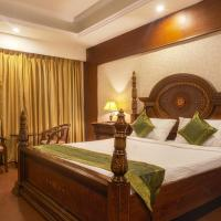 Hotel Pictures: Treebo Grand Plaza Nampally, Hyderabad