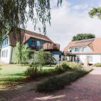 Hotelbilleder: Haus am Schilf, Wieck