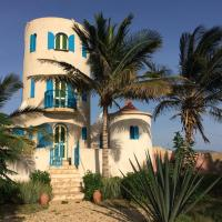 Hotellikuvia: Torre Sabina, Vila do Maio