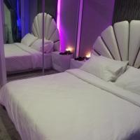 Zdjęcia hotelu: Al-Kadahi Plaza Apartments Amwaj Islands, Manama