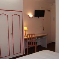 Single/Double Room with Bath