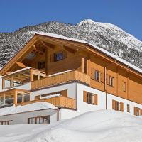 Hotellbilder: Harrys Chalet, Scharnitz