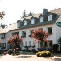 Hotelbilleder: Hotel Wilhelmshöhe Auderath, Auderath