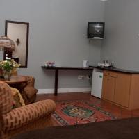 Family Two-Bedroom Suite (4 Adults)