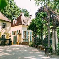 Hotelbilleder: Hotel Villa Sorgenfrei & Restaurant Atelier Sanssouci, Dresden