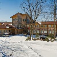 Fotos do Hotel: Novik Country Club, Vladivostok