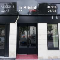 Hotel Pictures: Hôtel Le Bristol, Reims