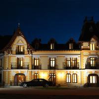 Hotel Pictures: Le Manoir d'Agnès, Tarascon-sur-Ariège