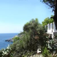 Villa with 3 Bedrooms with Sea View